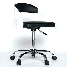 compact office furniture small spaces. Desk Chair For Small Spaces Chairs White Backrest Compact Office Furniture