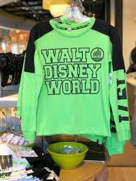 this neon green athletic collection