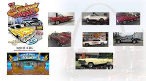 jmark presents the st louis clic collector car auction 2017