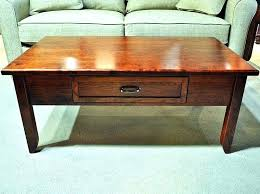 shaker style coffee table amish heirlooms fristoparnclub amish style coffee and end tables