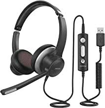 usb headset - Amazon.com