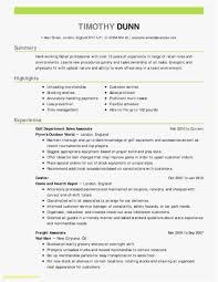 Best Resume Template Stunning Bank Resume Template Proper Resume Free Templates Xample Good