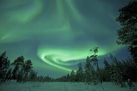 Northern Lights Holidays From Belfast Best Time To See The Northern Lights Transun