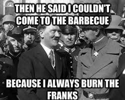 Image result for hitler joke