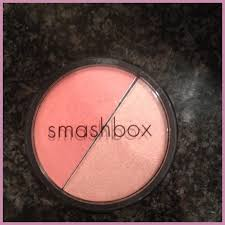 Smashbox Blush Soft Lights Duo Supermodel Tkmaxx Beauty Haul Bellinis And Blush