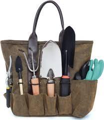 gardening tool storage bag garden tool