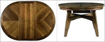 dining room table with leaves round kitchen contemporary for wit round table leaves