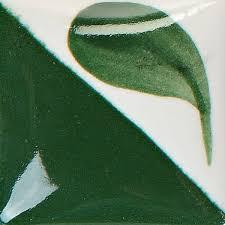 Duncan Concepts Underglaze Color Chart Duncan Ceramics Cn193 Dark Ivy