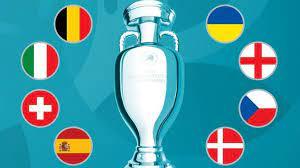 ทำนายรอบ 8 ทีมสุดท้าย ยูโร 2020 ใครจะได้ไปต่อ-ใครจะน้ำตาตก