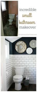 stylish home renovations to get the new best design. Fresh And Stylish Small Bathroom Remodel Add Storage Ideas [B/A] Home Renovations To Get The New Best Design