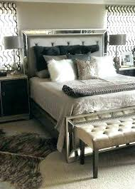 glamorous bedroom furniture. Glam Bedroom Ideas Best Silver Decor On Set Glamorous Furniture