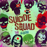 Soundtrack / <b>Suicide Squad</b>: The Album (2LP)