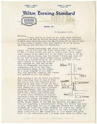 this newsman ink that runs through my veins mother jones in a letter to his wife s will s grandfather john steacy talks about his first big story at milton evening standard 14 1945