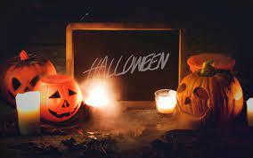 2880x1800 Halloween Macbook Pro Retina ...