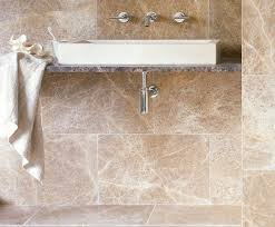 tumbled marble tile. Emperador Tumbled Marble Tiles Tile