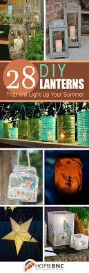 Diy Garden 28 Best Diy Garden Lantern Ideas And Designs For 2017