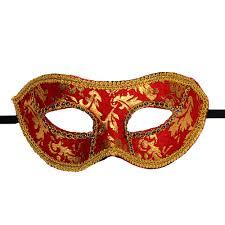 Mask Decorating Supplies Venetian Masquerade Halloween Mask Party Cosplay Halloween Mask 41