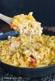 easy chicken dinner recipes. Contemporary Dinner Cheesy Chicken Pasta Inside Easy Dinner Recipes