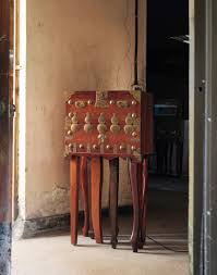 traditional korean furniture. Image © Maezm. The Series Reinterprets Traditional Korean Furniture