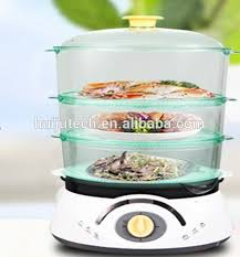 electric steam cooker.  Steam Electric Food Steamer U0026 Steaming Basket Bpa Freegood   Buy SteamerElectric PricesCommercial  With Steam Cooker I
