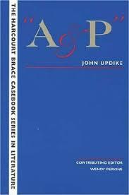 john updike essay a p john updike essay