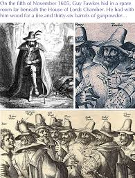 「Guy Fawkes persecution 」の画像検索結果