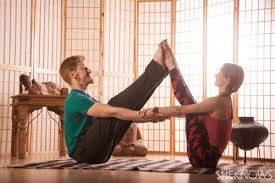 Image result for yoga seated poses