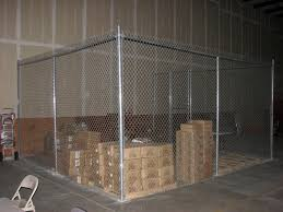 commercial chain link fence parts. Warehouse Use Commercial Chain Link Fencing Fence Parts T