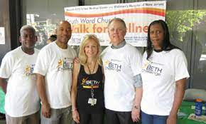 Newark Pastors, Worshippers and Community Will Walk Together Through South  Ward Hundreds Expected at Wellness Walk