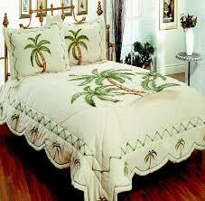 palm themed bedding | Beautiful Tropical Palm Tree Bedding to Make ... & palm themed bedding | Beautiful Tropical Palm Tree Bedding to Make Your  Bedroom like . Adamdwight.com