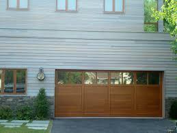 garage door tulsa inspiring design of the brown wooden