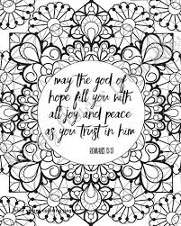 Free Printable Bible Coloring Pages With Scriptures Best Of Image