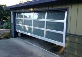 cost for garage door opener installation average