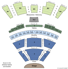 Talking Stick Pool Concert Seating Chart Duck And Decanter Calendar Information El Paso Events