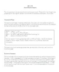 Memo Report Example Transmittal Memo Template Transmittal Messages Transmittal