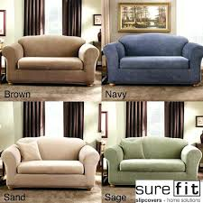 2 piece sofa covers add color and texture to your room with this new stripe sofa