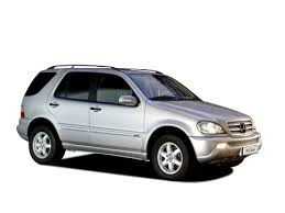 Mercedes Benz Towing Capacity Chart Mercedes Benz M Class Towing Capacity Carsguide