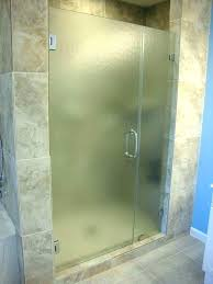 glass shower door gasket seal seals frame strip replacement vinyl t hinged clear sweep