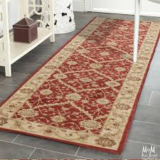 hall runners in melbourne m s rug