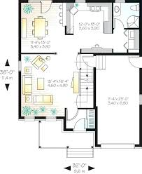 small house plans less than 1000 sq ft less than sq ft house plans awesome small