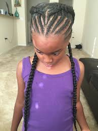 Braids For Little Black Girl Hair Style pictures on little braids in hair cute hairstyles for girls 3909 by wearticles.com