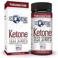 True Plus Ketone Test Strips Color Chart Ketone Strips Usa Made 150 Count Accurate Ketosis Urine Test Strips For Keto Diet And Ketogenic Measurement Lose Weight With Confidence Keto