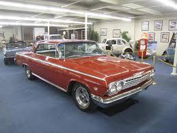 1962 Chevrolet Impala for sale #1897987 - Hemmings Motor News