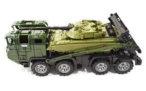 Тягач военный <b>Щит с</b> танком - Н-258   детские <b>игрушки</b> с ...