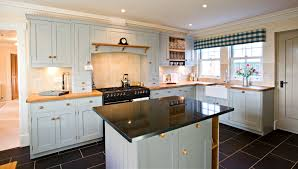 Fitted Kitchens Our Kitchens Are Made Of Solid Wood Throughout - Fitted kitchens