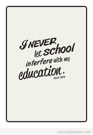 Quote About Education Adorable Education Quotes