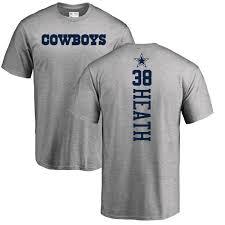Cheap Cowboys T-shirts Jerseys Jersey Jeff Heath Womens Authentic amp;