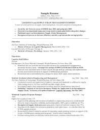 Military Executive Officer Sample Resume Amazing Military Executive Officer Sample Resume Colbroco