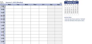 daily calendar template printable calendars daily barca fontanacountryinn com