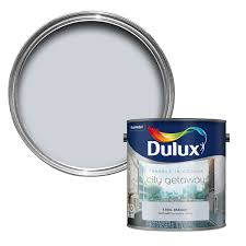 Light Grey Dulux Paint